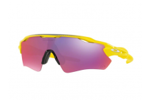 Monture solaire, Oakley, 9208-43 Team Yellow