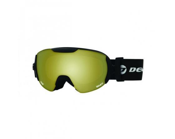 Masque de ski, Demetz, POW Avec, Commande, Organique 1.5, Aucun traitement f62e368a0f79