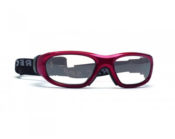 f60ceb0761 Lunettes anti choc, Demetz, Maxx 21 rouge enf/ado T48 - Lunettes anti-choc  - Sport - Optical V2