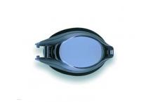 Coque de natation, Novacel, Coque View Swipe grise et noire