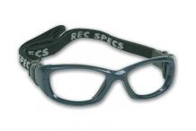 Lunettes anti choc, Demetz, Maxx 31 rec specs bleu T53