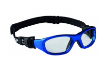 Lunettes anti choc, Demetz, Maxx 21 bleu enf/ado T48