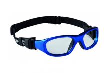 Lunettes anti choc, Demetz, Maxx 21 bleu enf/ado T51