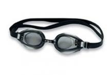 Lunettes de natation, Demetz, Master noir