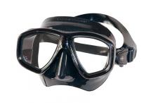 Masque de plongée, Beuchat, Mundial  noir