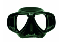 Masque de plongée, Cressi Sub, focus