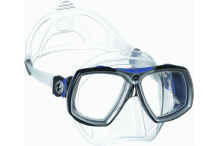 Masque de plongée, Cressi Sub, Look 2 technisub