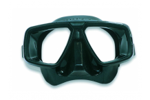Masque de plongée, Cressi Sub, Look technisub noir