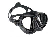 Masque de plongée, Cressi Sub, Nano
