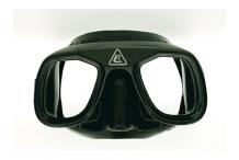 Masque de plongée, Cressi Sub, Super Occhio