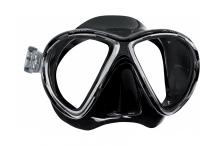 Masque de plongée, Mares, X VU noir