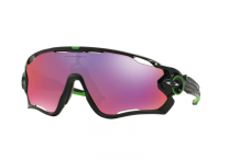 Monture solaire, Oakley, 9290-10 Cavendish polished black