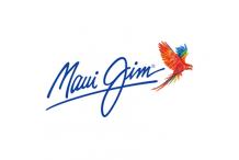 Paire de plaquettes, Maui Jim, pour monture métal ou plastique
