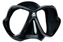 Masque de plongée, Mares, Ultra Liquid skin noir